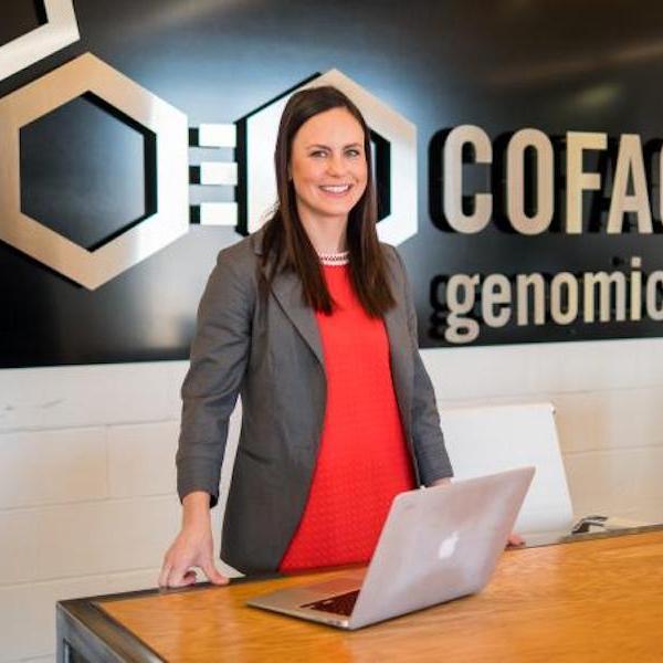 Alumna Natalie LaFranzo selected as a 2021 ACS Fellow