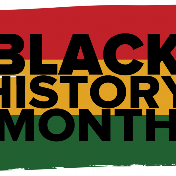 Celebrating Black History Month 2021
