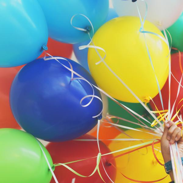 The world is constantly running out of helium. Here's why it matters.