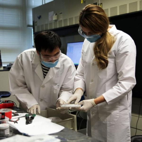 ISP helps teachers bring university research to life in classrooms