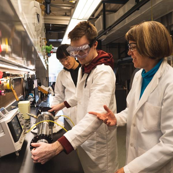 Cutting-edge computing paves way to future of NMR spectroscopy