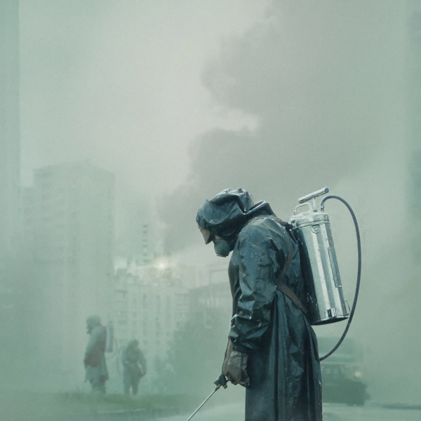 The cost of lies: A technical analysis of HBO's Chernobyl