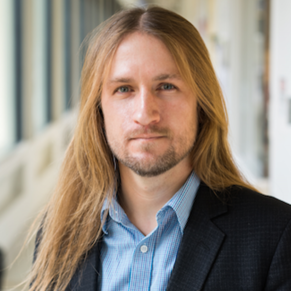 Jeremiah Johnson (AB Chemistry, 2004) won the prestigious ACS Cope Scholar Award