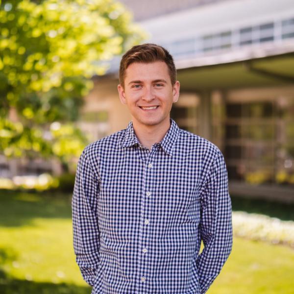 Ryan awarded NIH fellowship for biomedical research