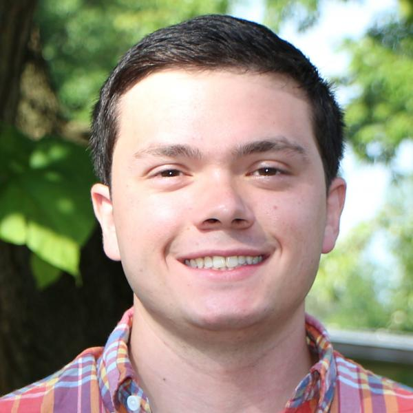 Dan Mulrow wins a Young Investigator award from American Association of Physicists in Medicine