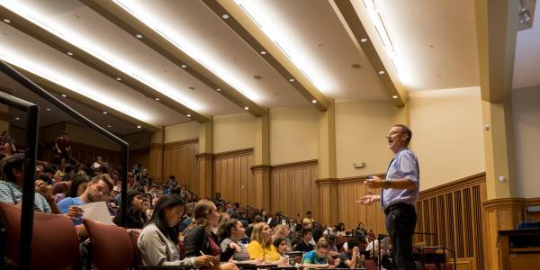 Award symposium honors chemist Loomis