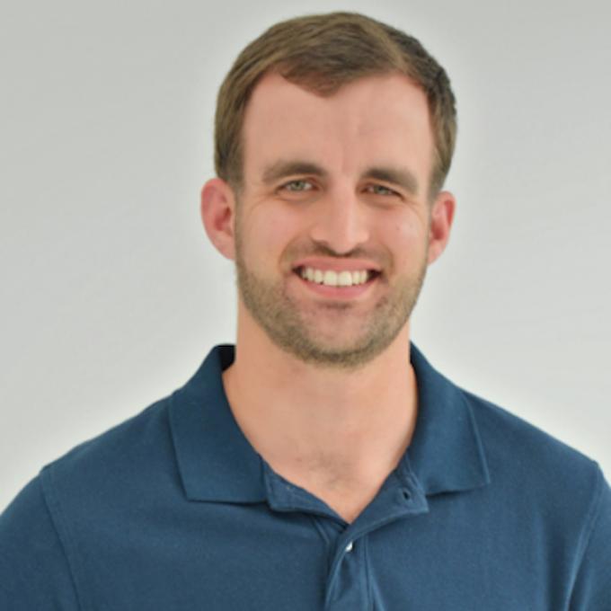 Headshot of Mark Palmquist