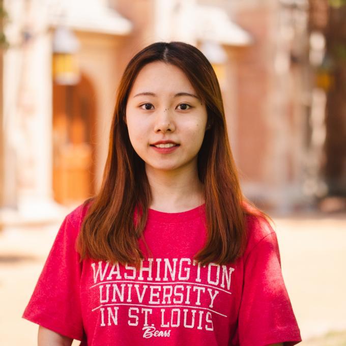 Headshot of Siyue Liu