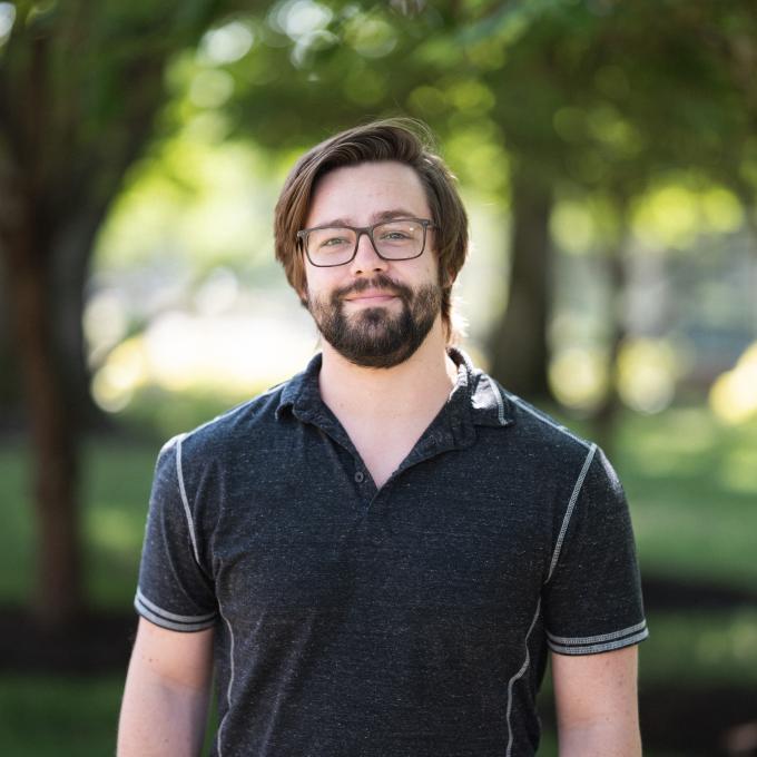 Headshot of Matt Autry