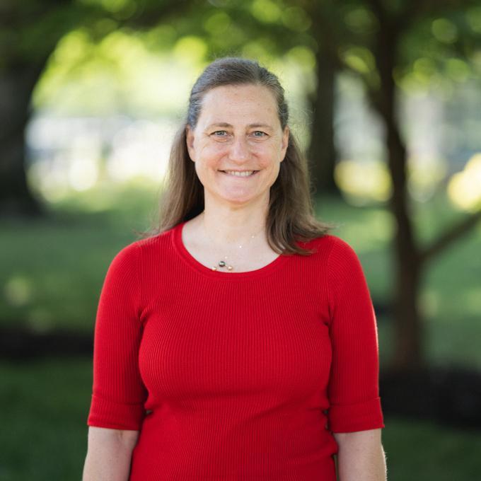 Headshot of Sheila Brown
