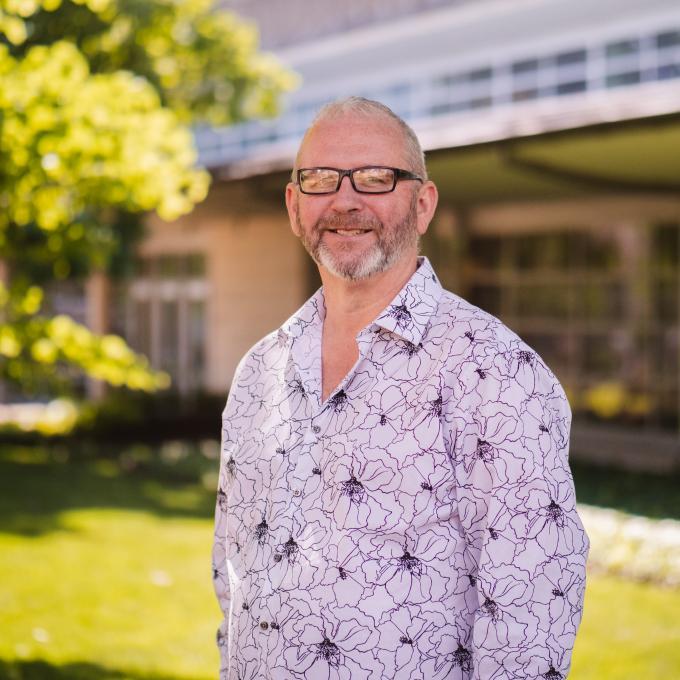 Headshot of Rick Schneider