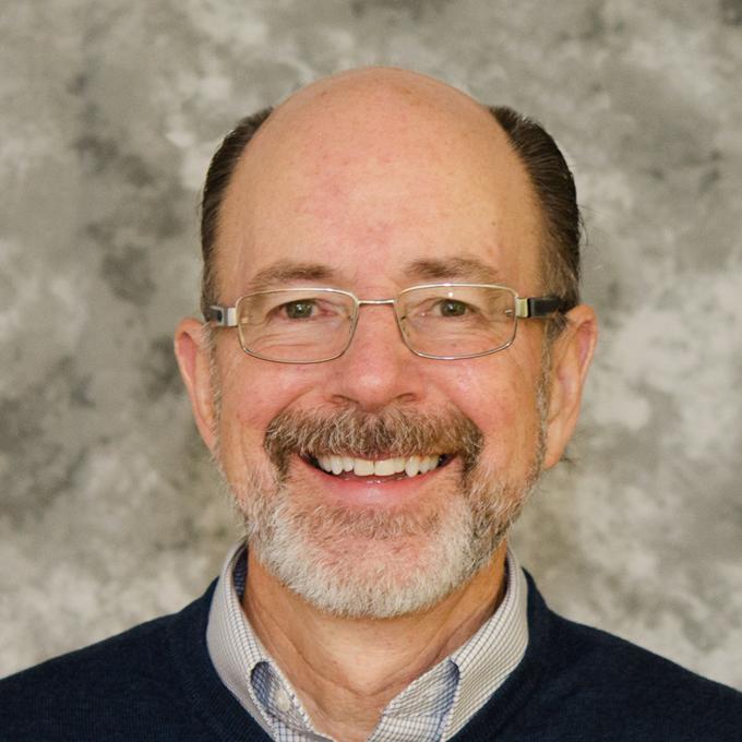 Headshot of Joseph Ackerman