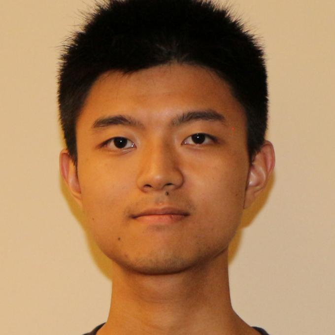 Headshot of Ligangyi  Chen
