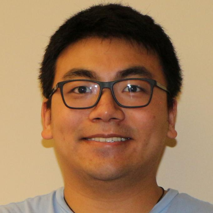 Headshot of Andy Chen