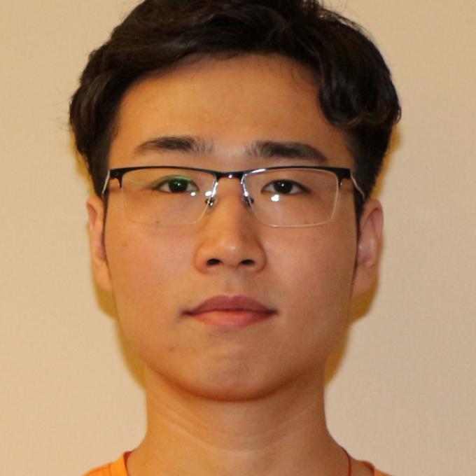 Headshot of Jiang Luo