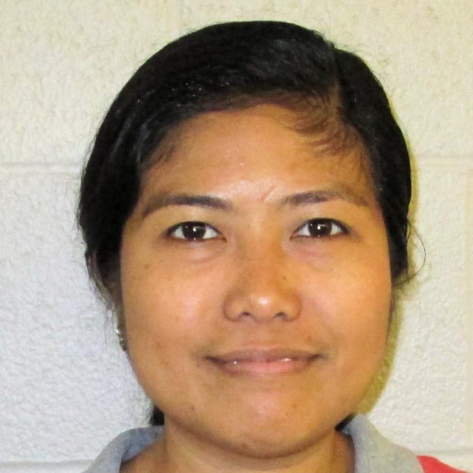 Headshot of Nikki Magdaong
