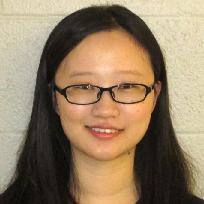 Headshot of Chu Qin