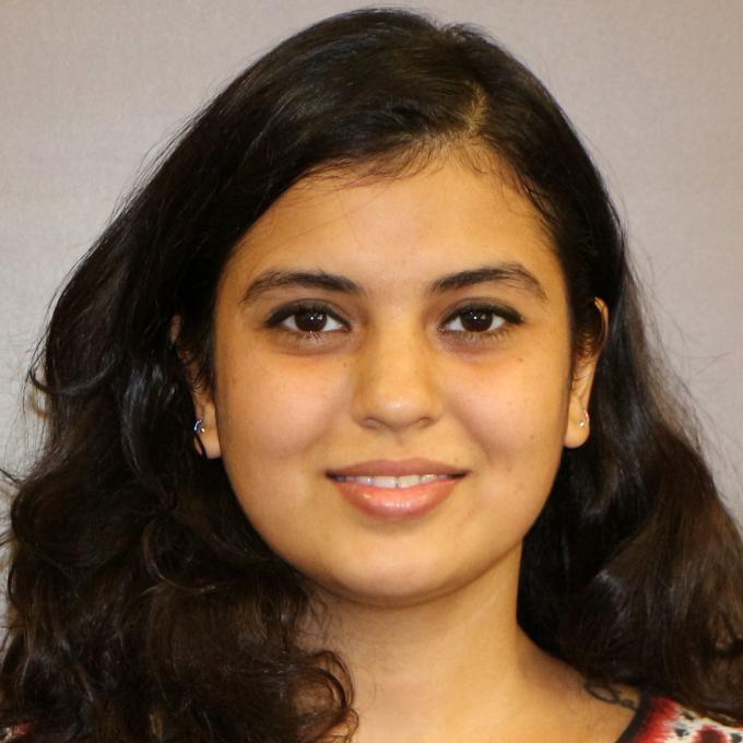Headshot of Priya Rathi