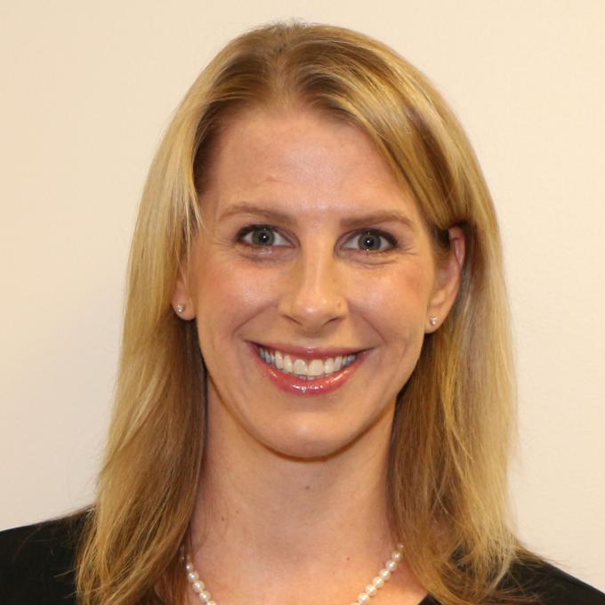 Headshot of Alison Redden