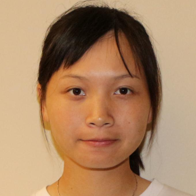 Headshot of Jinping Yang