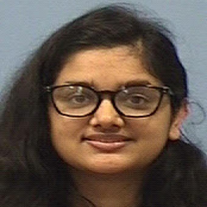 Headshot of Pratichhya Adhikari