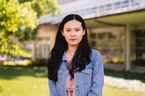 Qiuyan Guo